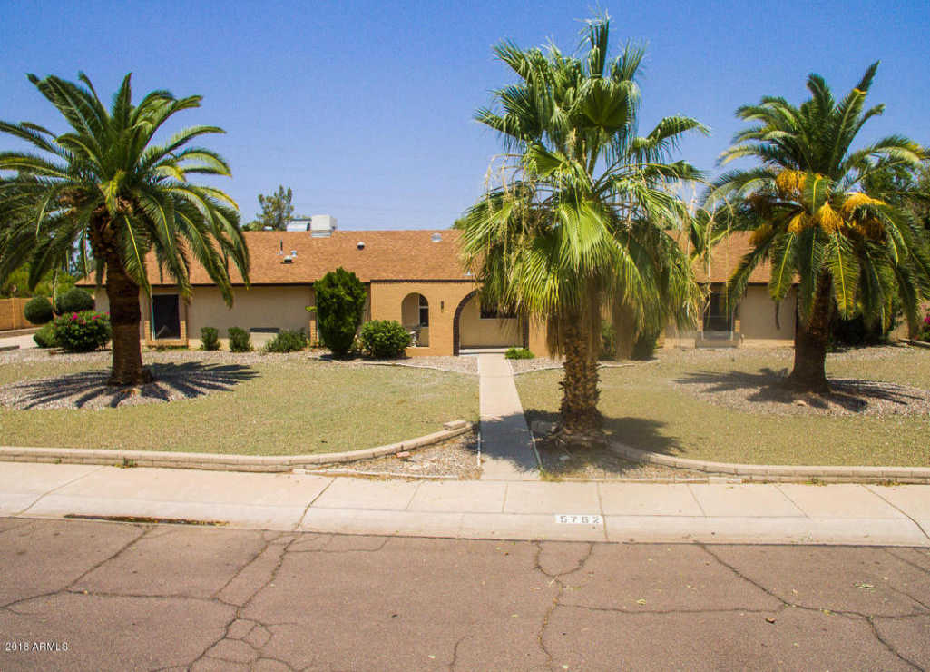 $549,900 - 7Br/3Ba - Home for Sale in Wild Horse Ranch, Glendale