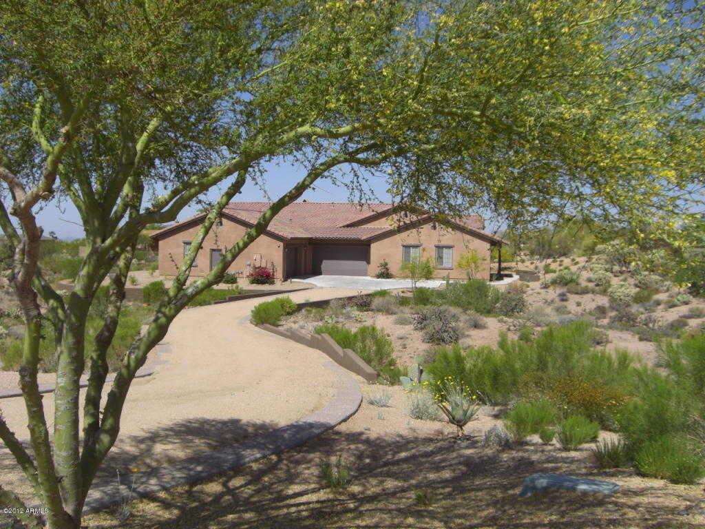 - 3Br/3Ba - Home for Sale in Bel Canto Mirabel Village 15, Scottsdale