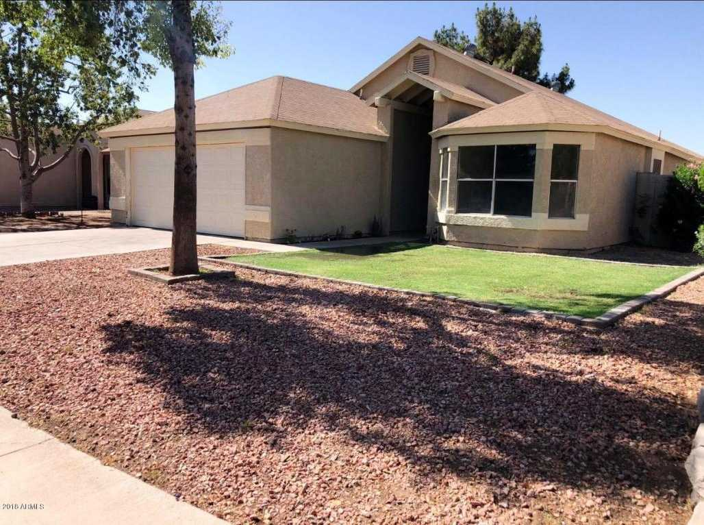 $235,000 - 3Br/2Ba - Home for Sale in Chaparral Country Amd Lot 1-244 Tr A, Glendale