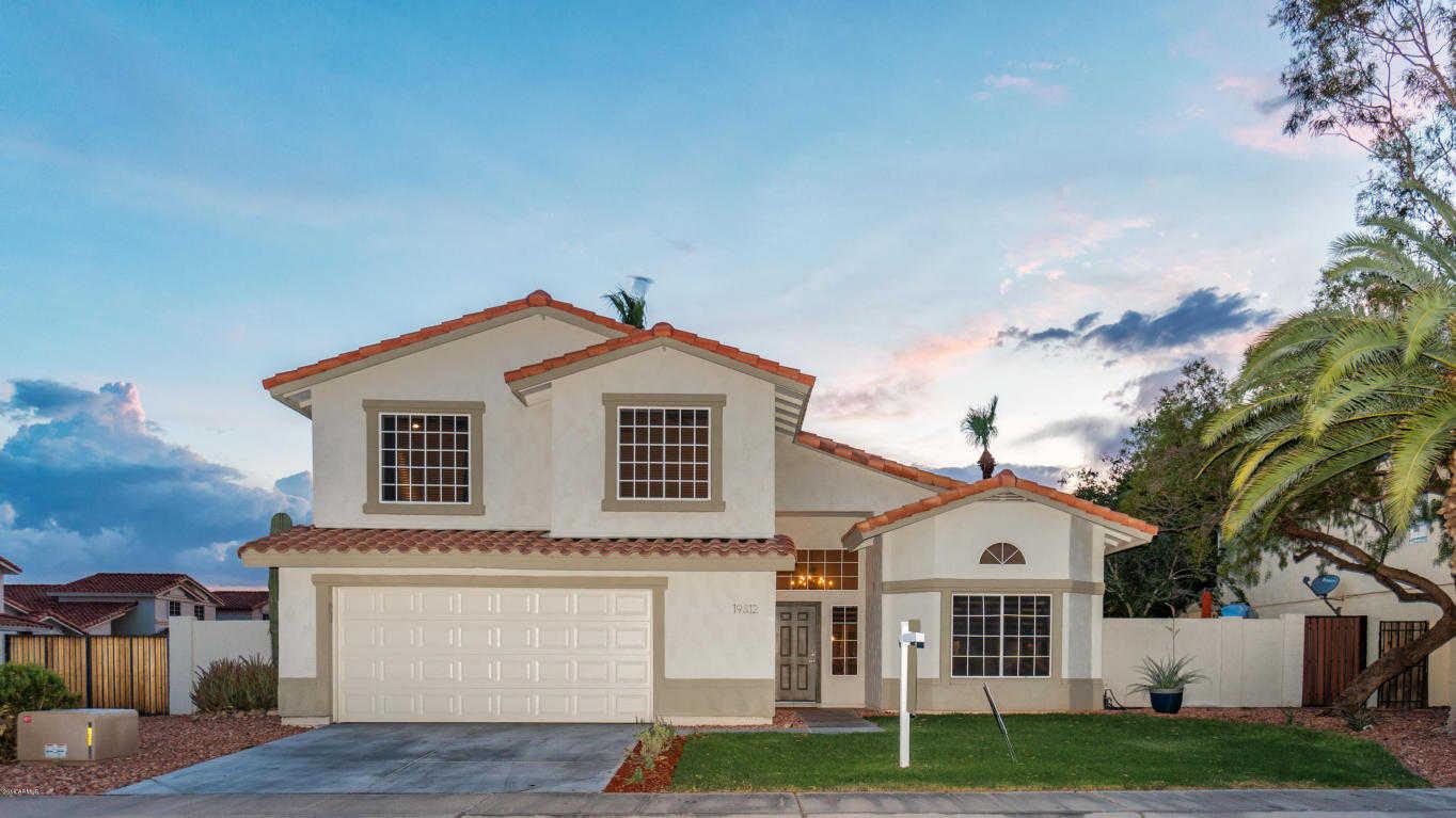 $419,000 - 4Br/3Ba - Home for Sale in Arrowhead Ranch, Glendale