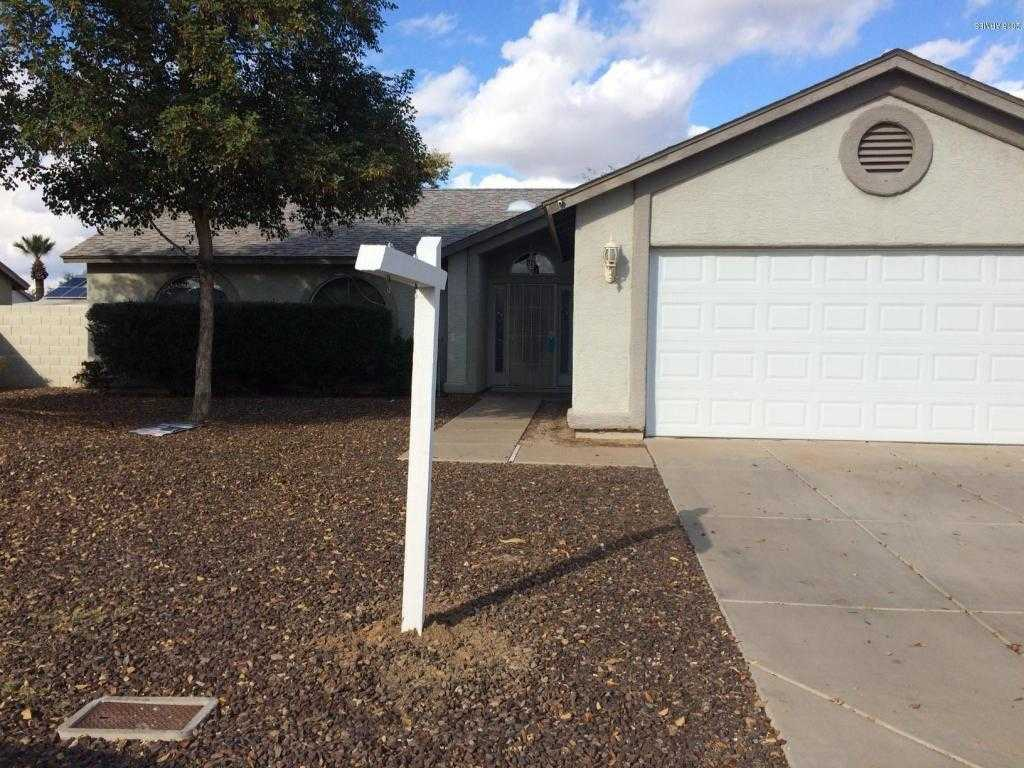 $219,900 - 3Br/2Ba - Home for Sale in West Plaza 29 & 30 Lot 263-343 Tr A-c, Glendale