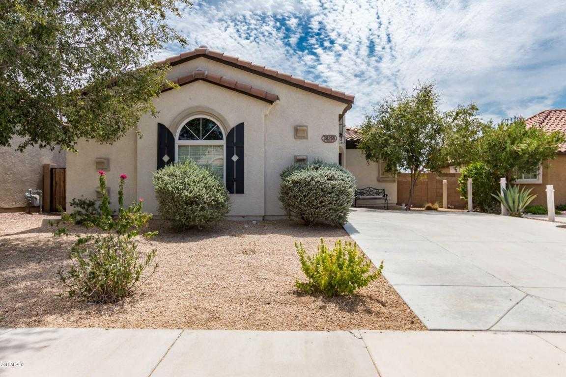 $179,999 - 3Br/2Ba - Home for Sale in Tartesso Unit 2a, Buckeye