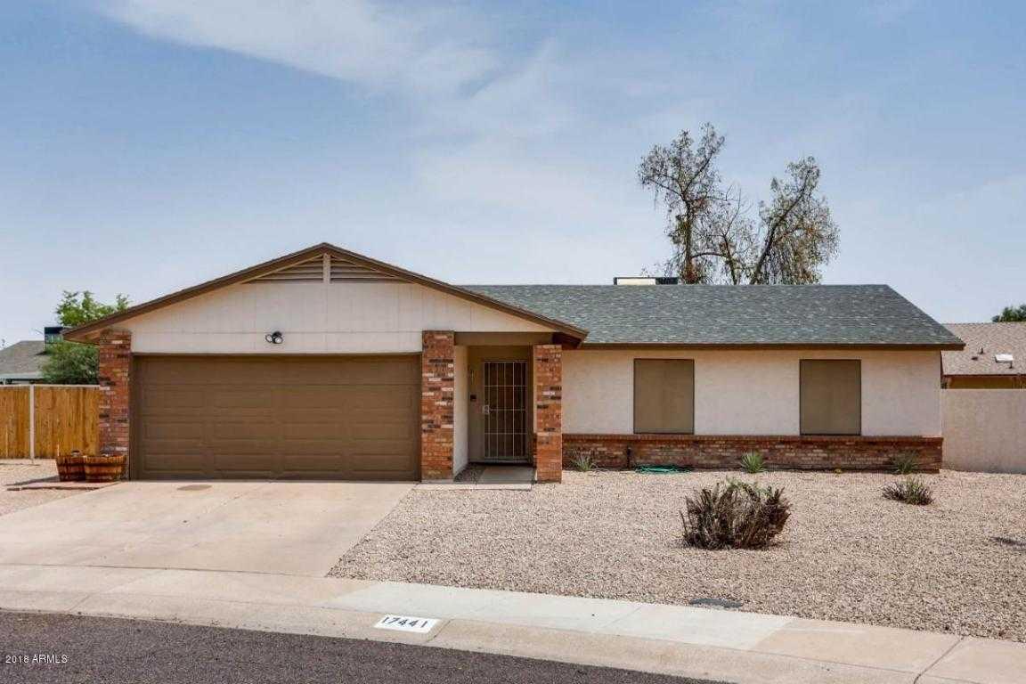 $230,000 - 3Br/2Ba - Home for Sale in Desert Pines Unit 5 Lot 411-499, Glendale