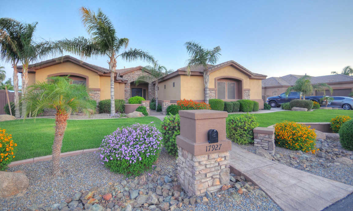 $629,000 - 4Br/3Ba - Home for Sale in Russell Ranch Phase 2, Litchfield Park
