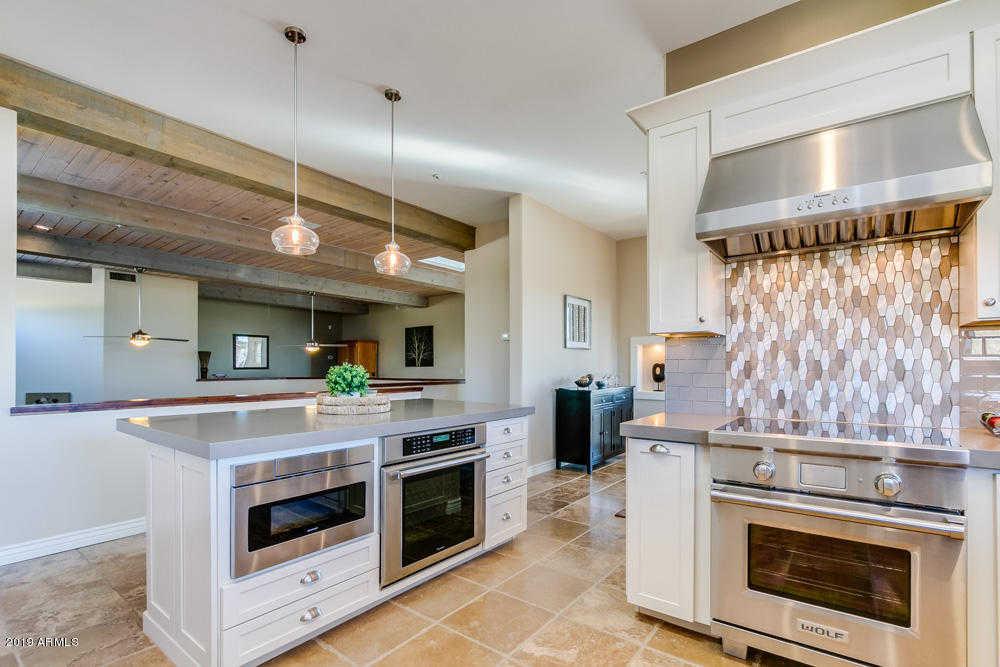 $899,000 - 3Br/5Ba - Home for Sale in Troon Fairways, Scottsdale