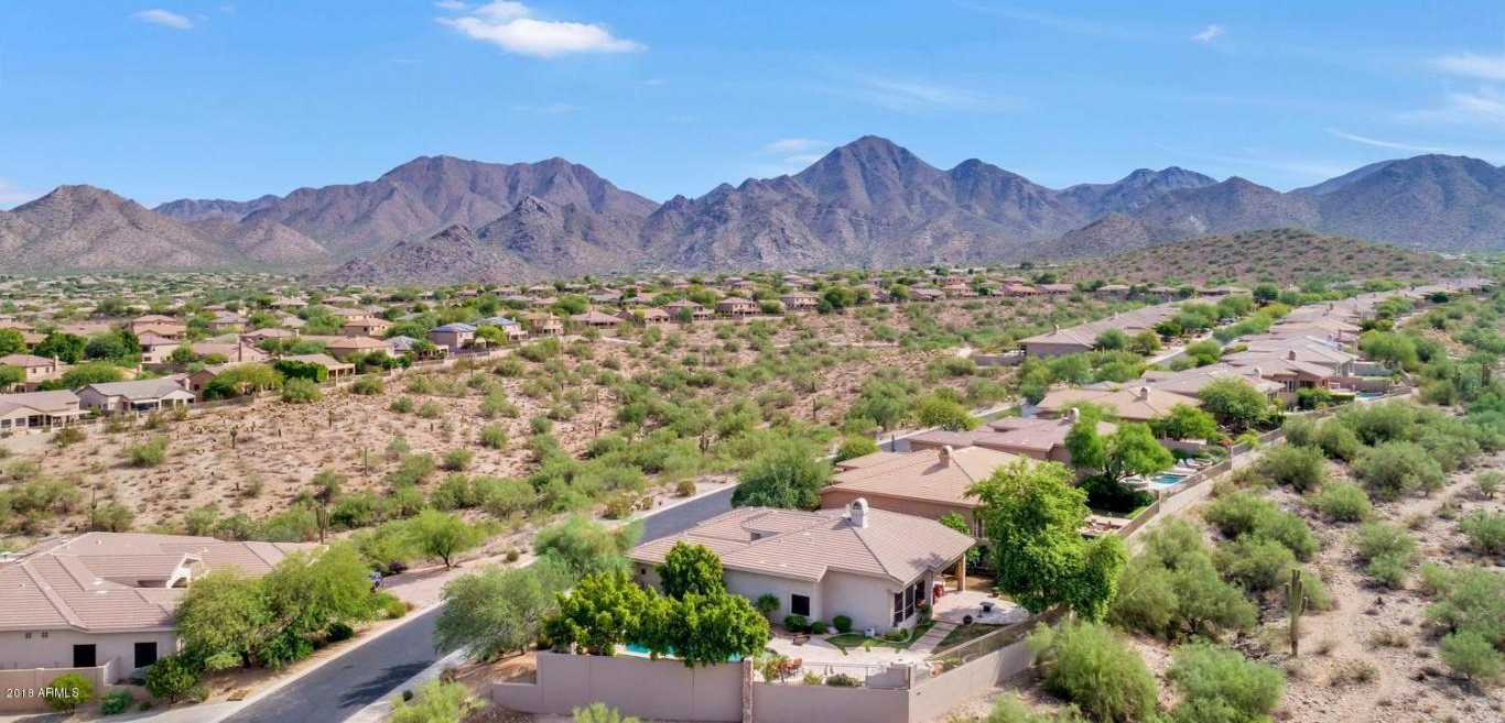 $859,000 - 3Br/2Ba - Home for Sale in Mcdowell Mountain Ranch, Scottsdale