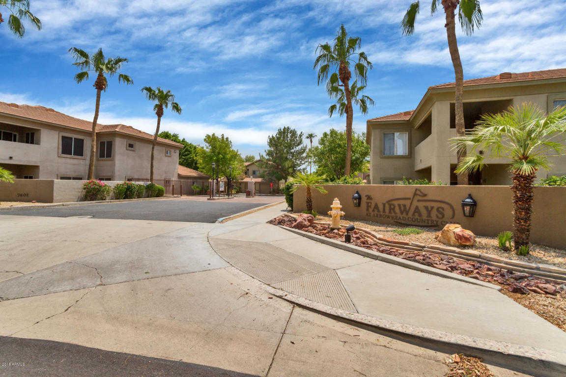 $209,900 - 2Br/2Ba - Condo for Sale in Fairways At Arrowhead Condominiums Replat, Glendale