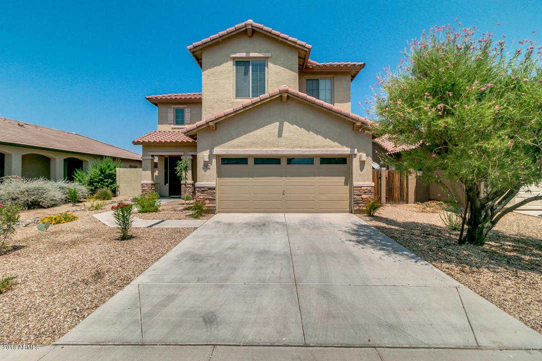 $233,700 - 3Br/3Ba - Home for Sale in Tres Rios Landing Parcel 5, Avondale