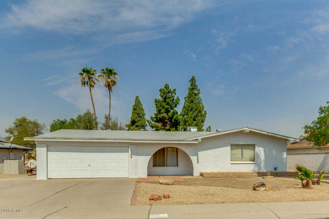 $217,000 - 4Br/2Ba - Home for Sale in Bellair Phase One Unit 1, Glendale