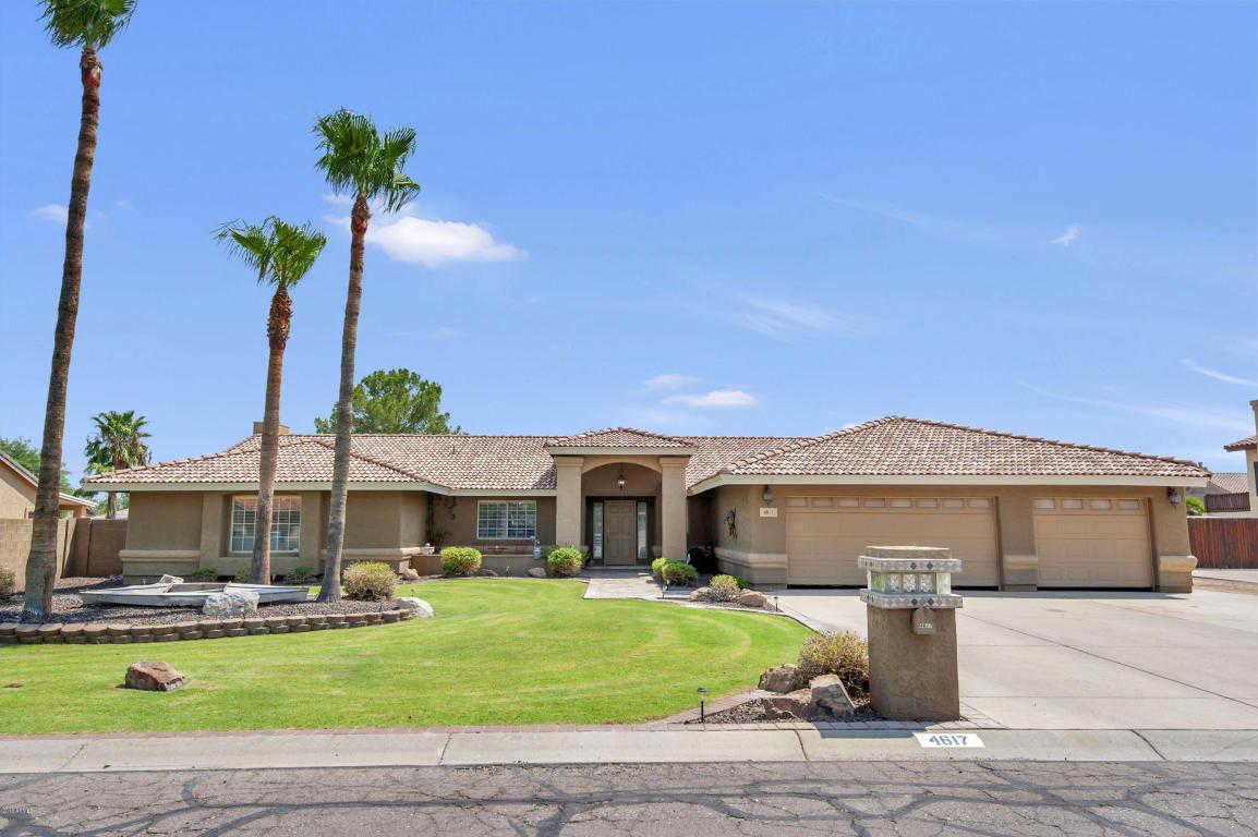 $537,900 - 3Br/2Ba - Home for Sale in Saddle Ranch Estates Unit 2, Glendale