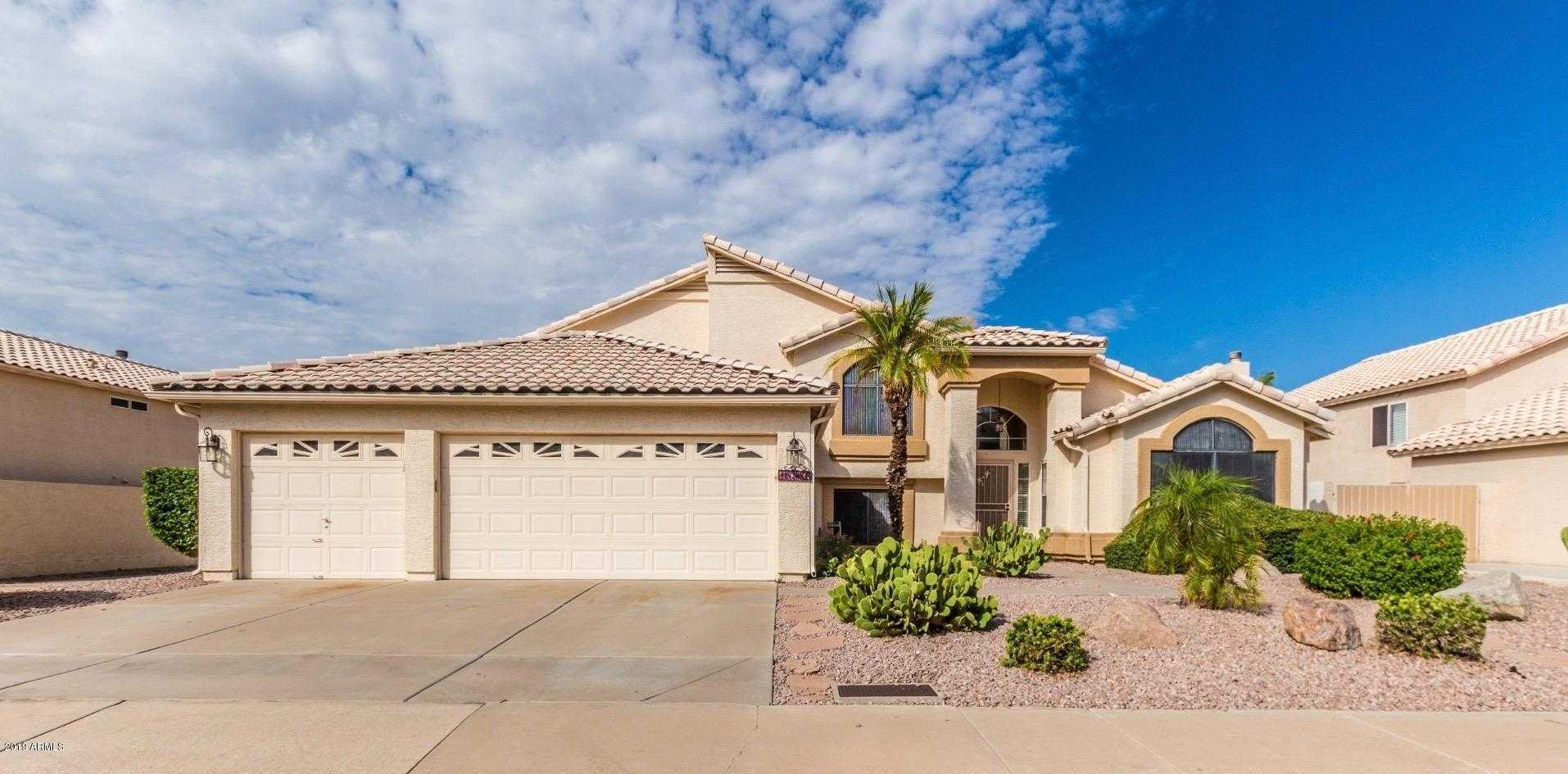 $475,000 - 5Br/3Ba - Home for Sale in Arrowhead Oasis Amd Lt 1-88 Tr A Drainage Easmt, Glendale