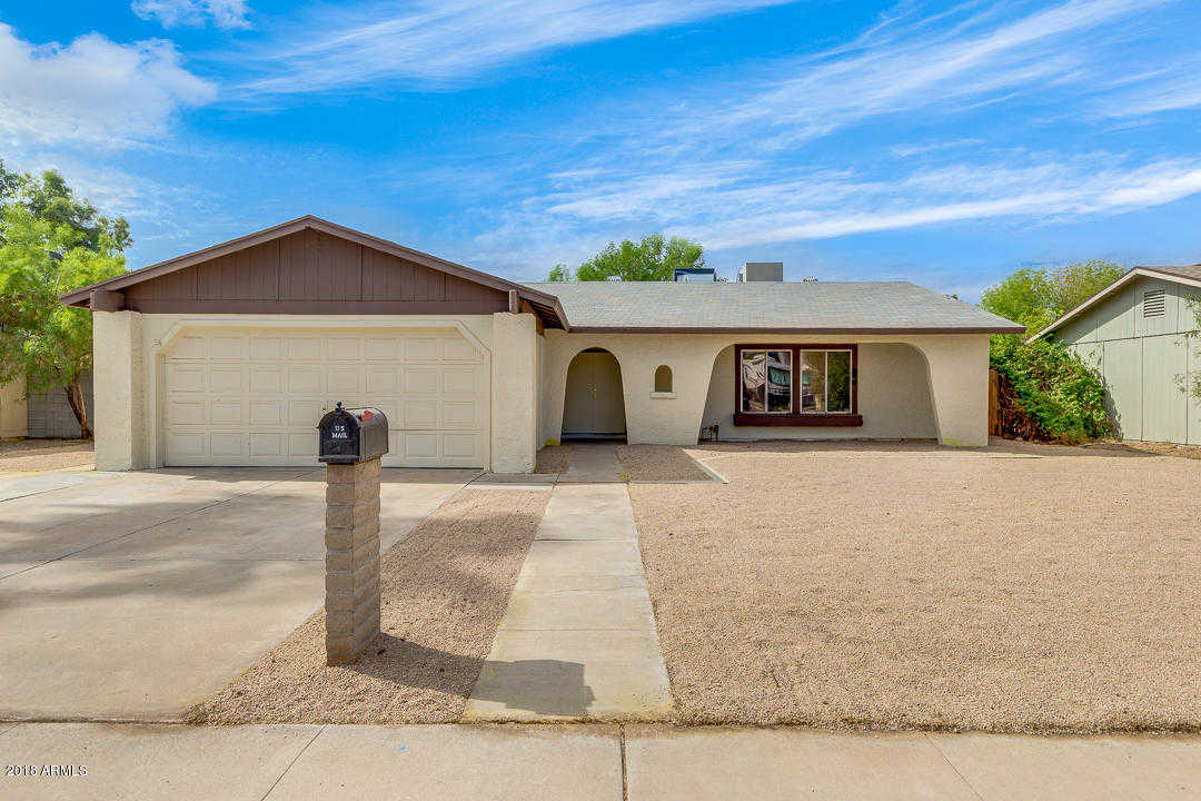 $215,000 - 3Br/2Ba - Home for Sale in Parkview West Unit Two Lot 112-232, Glendale
