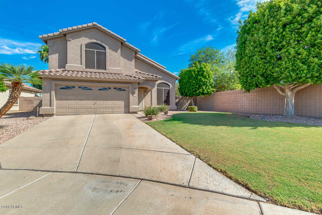 $349,990 - 3Br/3Ba - Home for Sale in Arrowhead Ranch Parcel 10, Glendale