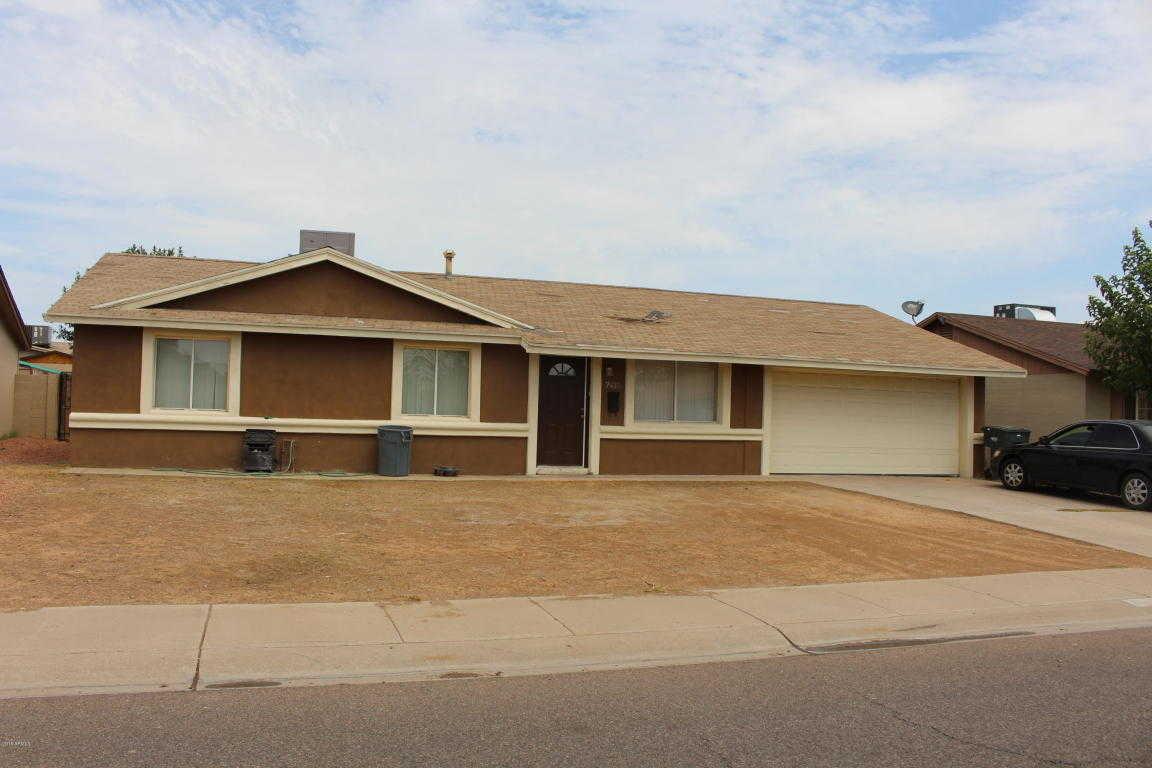 Mls 5810793 7410 W Glenrosa Avenue Phoenix Az 85033