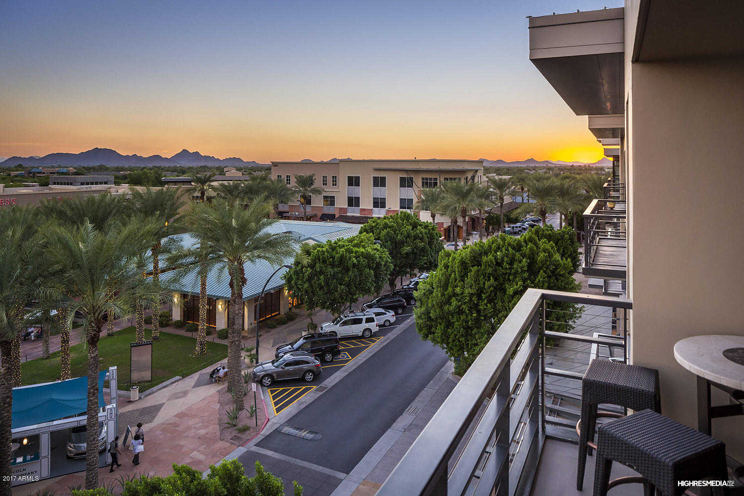 - 2Br/2Ba -  for Sale in Plaza Lofts, Scottsdale