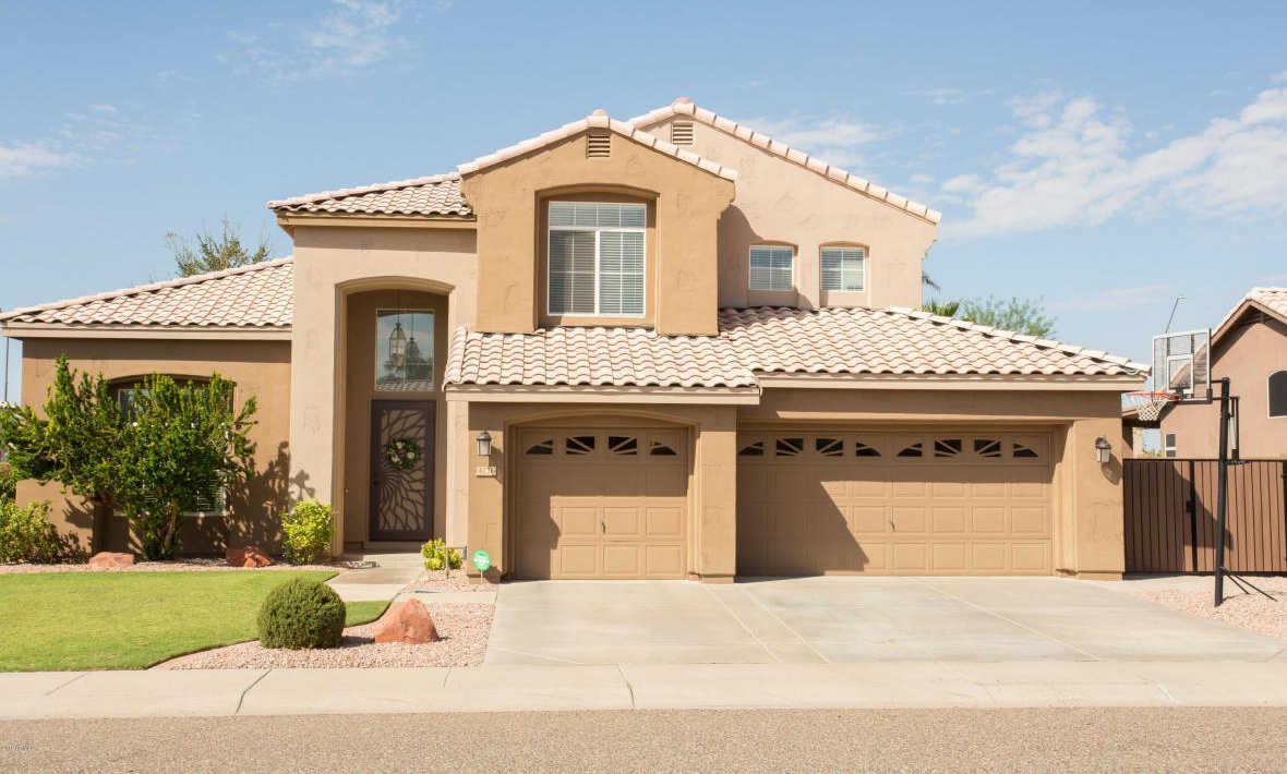 $419,900 - 4Br/3Ba - Home for Sale in Hillcrest Ranch Parcel I Lot1-136 Tr A-g, Glendale