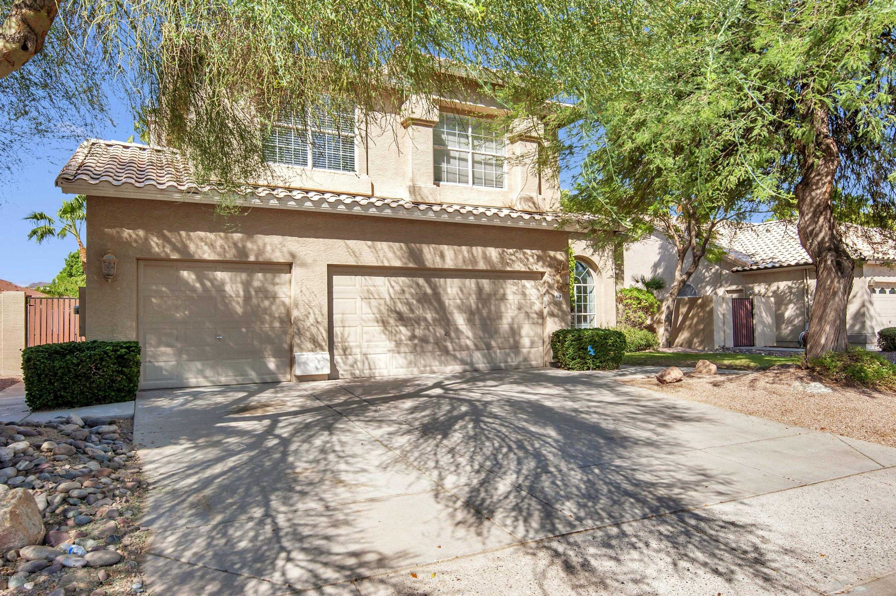 $475,000 - 4Br/3Ba - Home for Sale in Arrowhead Ranch Parcel 5, Glendale