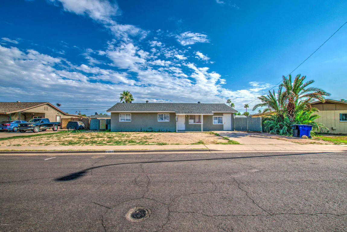 $225,000 - 4Br/2Ba - Home for Sale in Mesa Country Club Park, Mesa