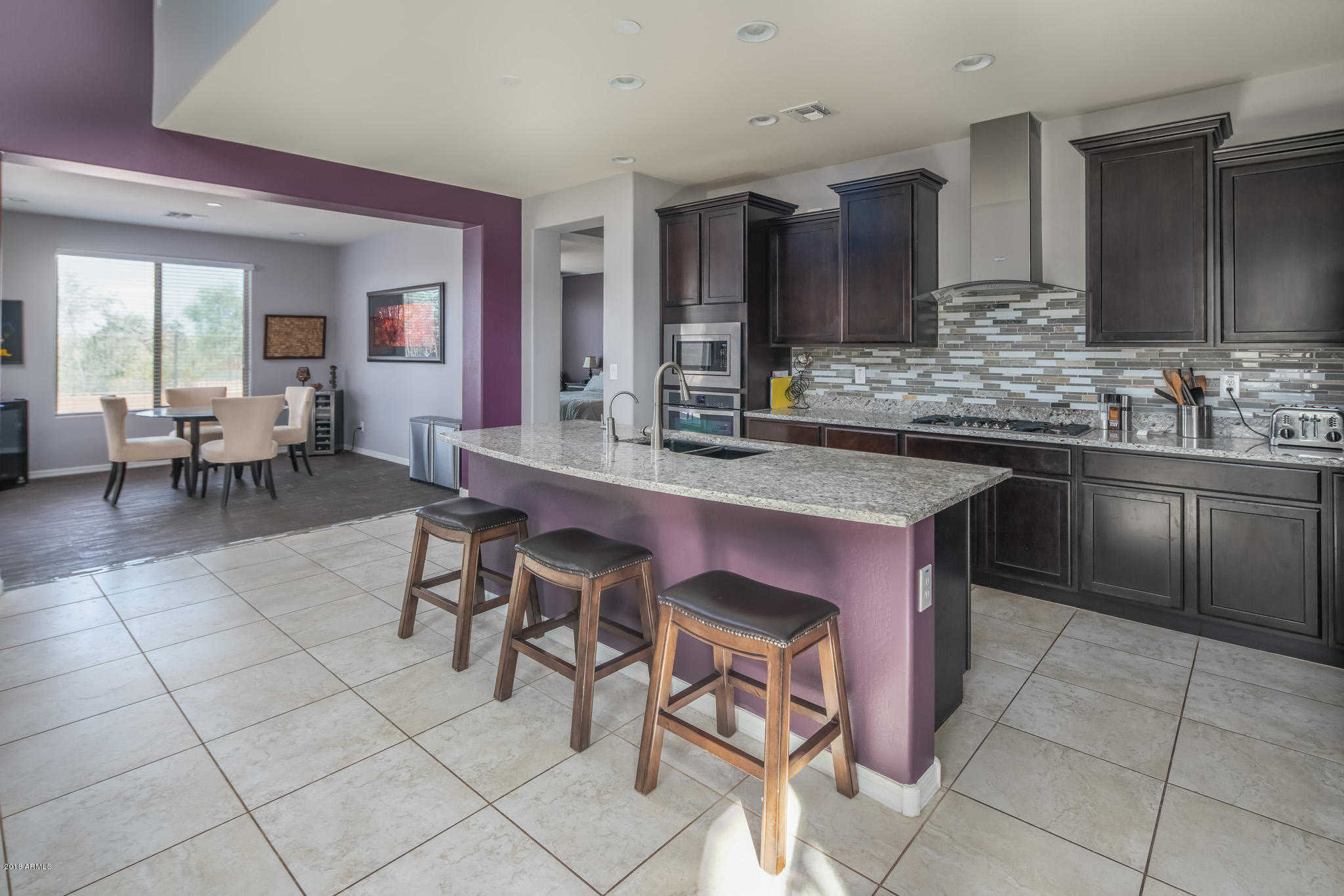 $589,499 - 5Br/5Ba - Home for Sale in Lone Mountain, Cave Creek