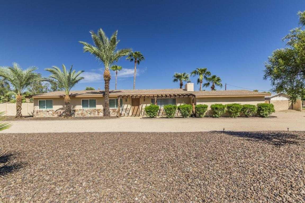 $545,000   3Br/2Ba   Home For Sale In Desert Estates 4, Scottsdale MLS Logo