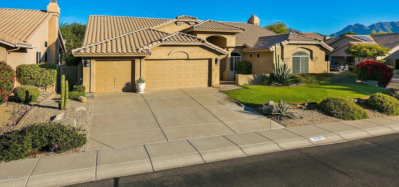 $639,900 - 4Br/3Ba - Home for Sale in Ironwood Village, Scottsdale