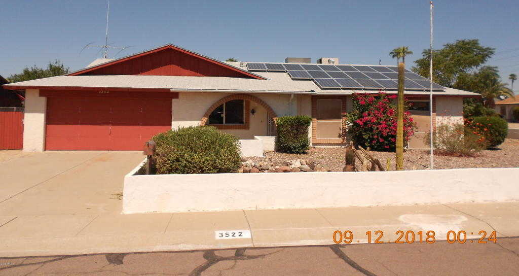 $247,900 - 3Br/2Ba - Home for Sale in Union Hills Manor 3, Glendale