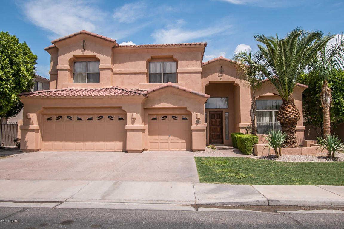 Ocotillo Homes for Sale: Chandler AZ Real Estate