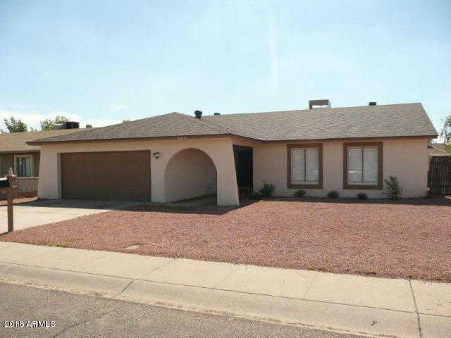 $204,500 - 4Br/2Ba - Home for Sale in West Camelback Village 2 Amd, Glendale