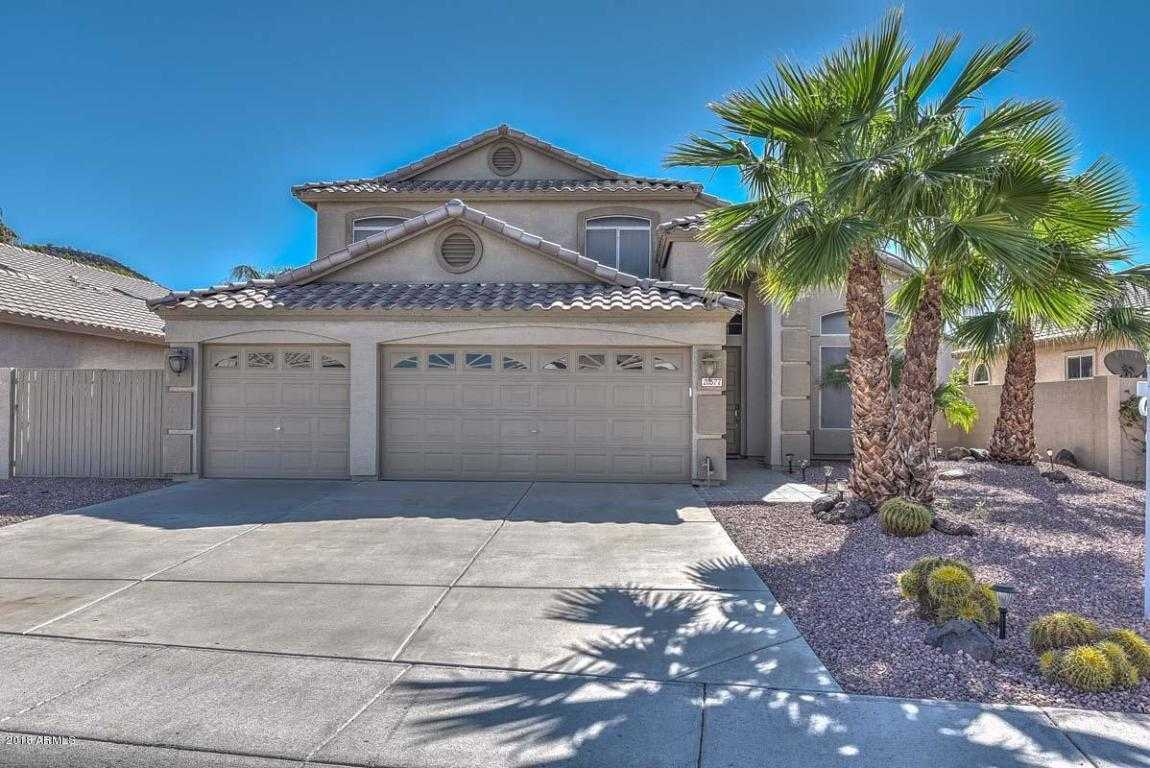 $499,000 - 4Br/3Ba - Home for Sale in Arrowhead Lakes, Glendale