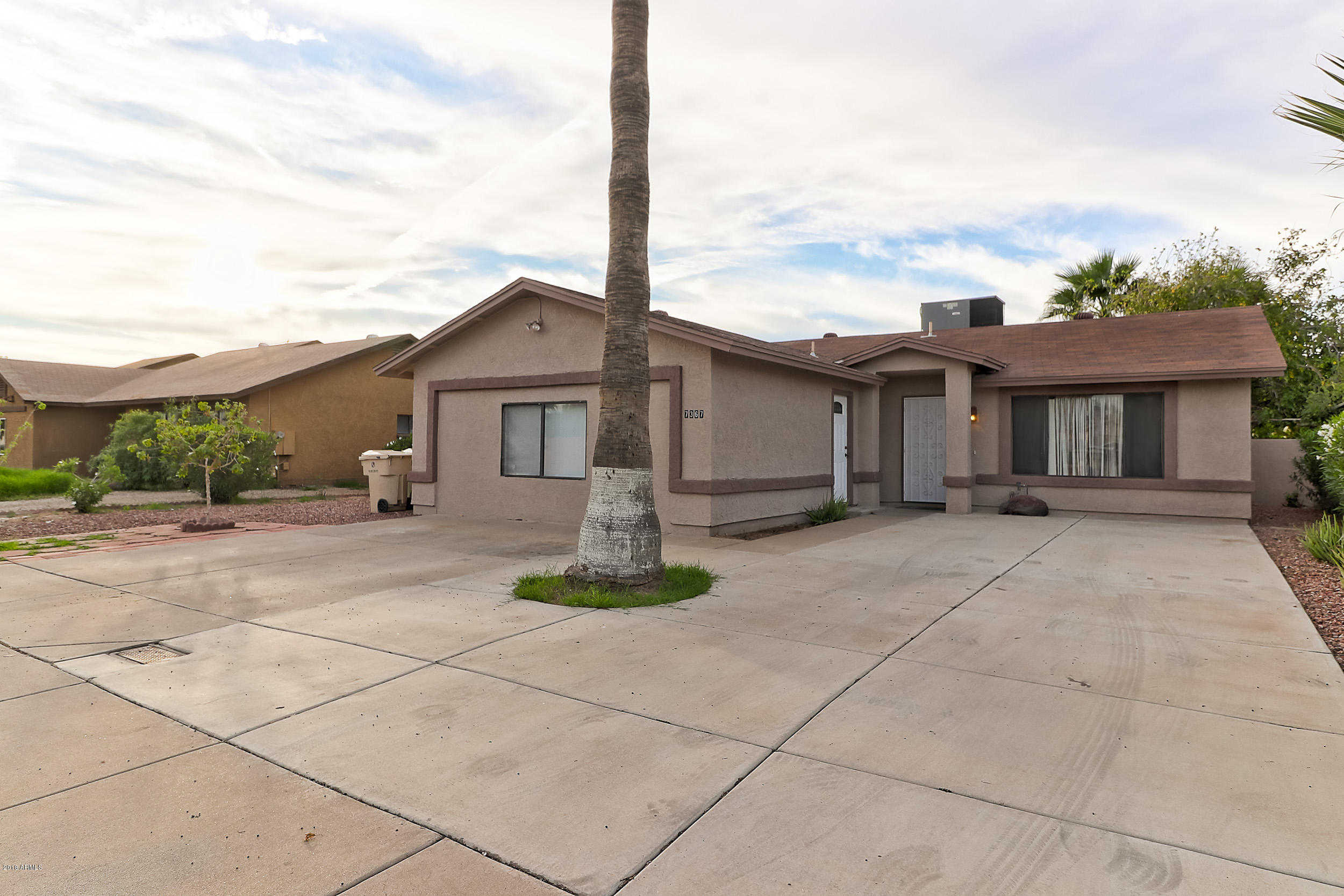 $215,000 - 4Br/2Ba - Home for Sale in La Fontana Heights Lot 1-162 Tr A, Glendale
