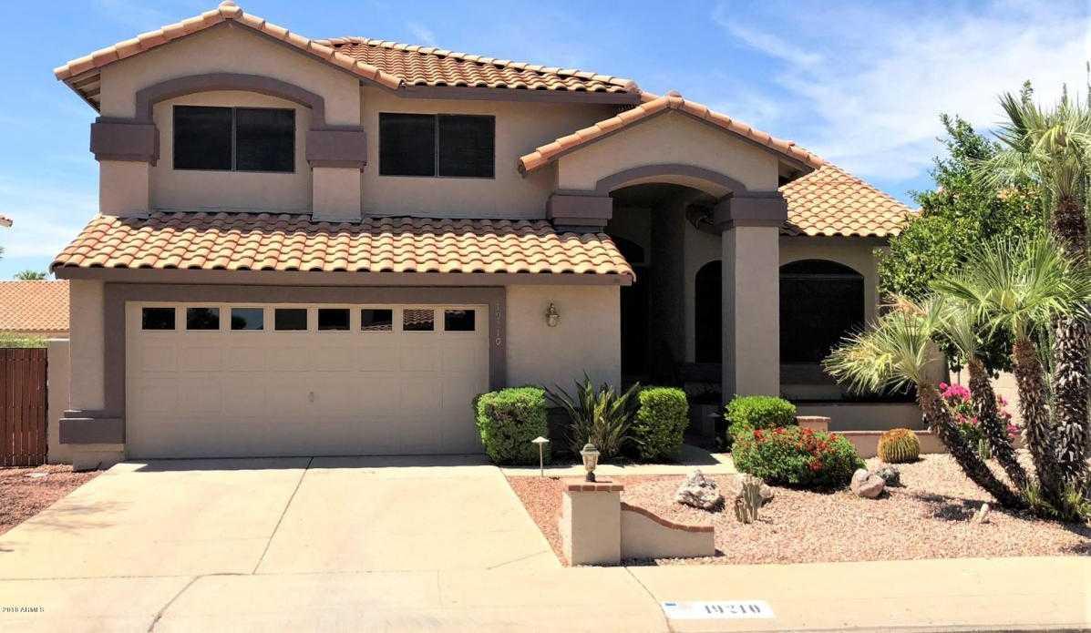$442,000 - 5Br/3Ba - Home for Sale in Arrowhead Ranch 5 Lot 1-164, Glendale