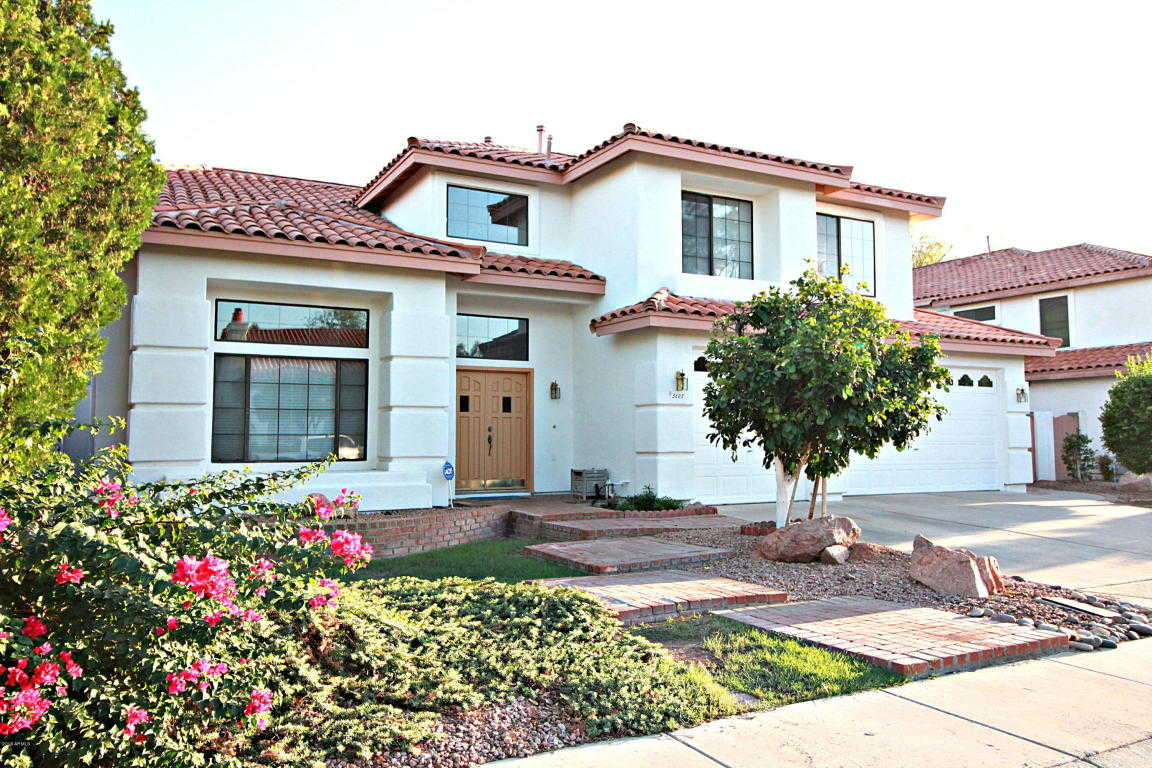 $378,900 - 4Br/3Ba - Home for Sale in Mission Groves 2 At Marshall Ranch Lt 1-76 Tr A B, Glendale