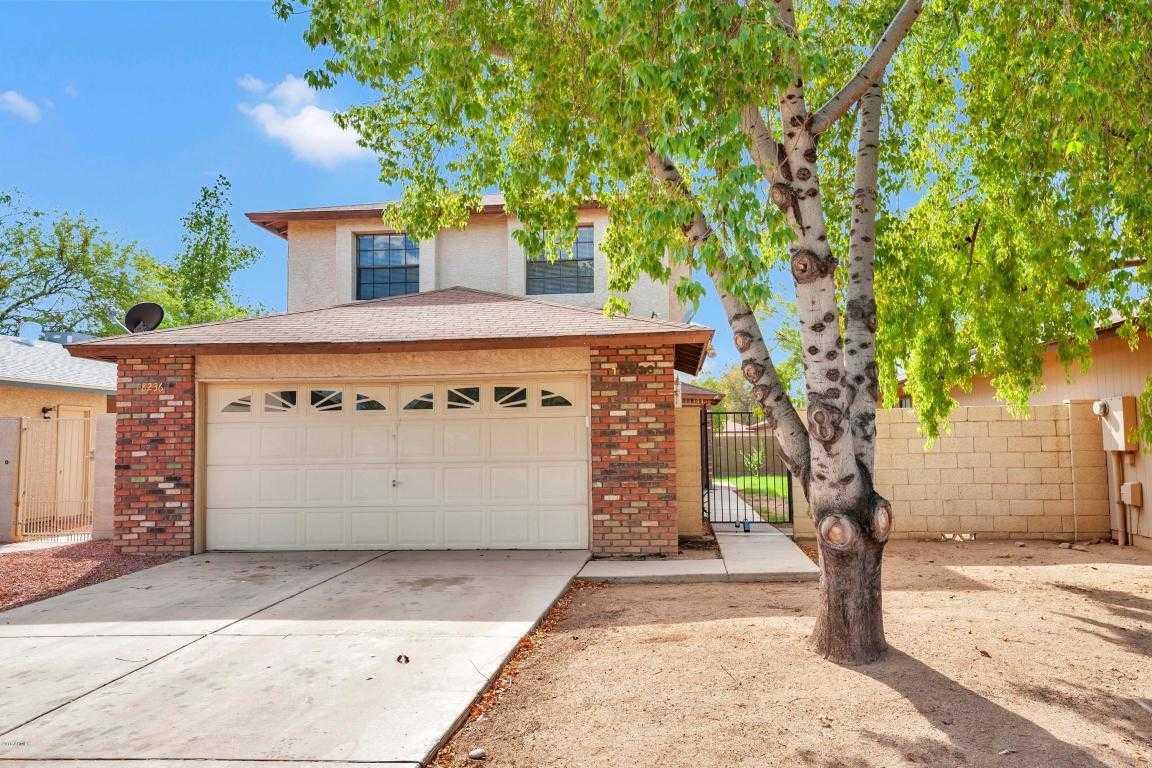 $211,000 - 3Br/2Ba - Home for Sale in Courtland Village Lot 1-116, Glendale