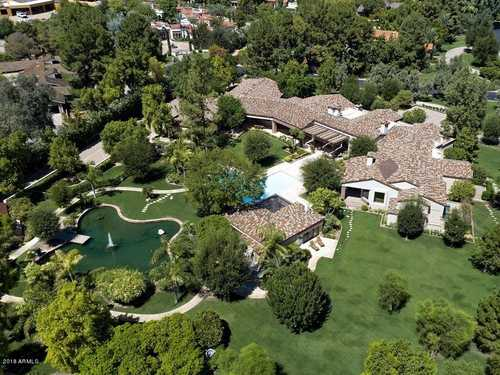 $18,500,000 - 6Br/9Ba - Home for Sale in Martingale Farms Unit 2, Paradise Valley