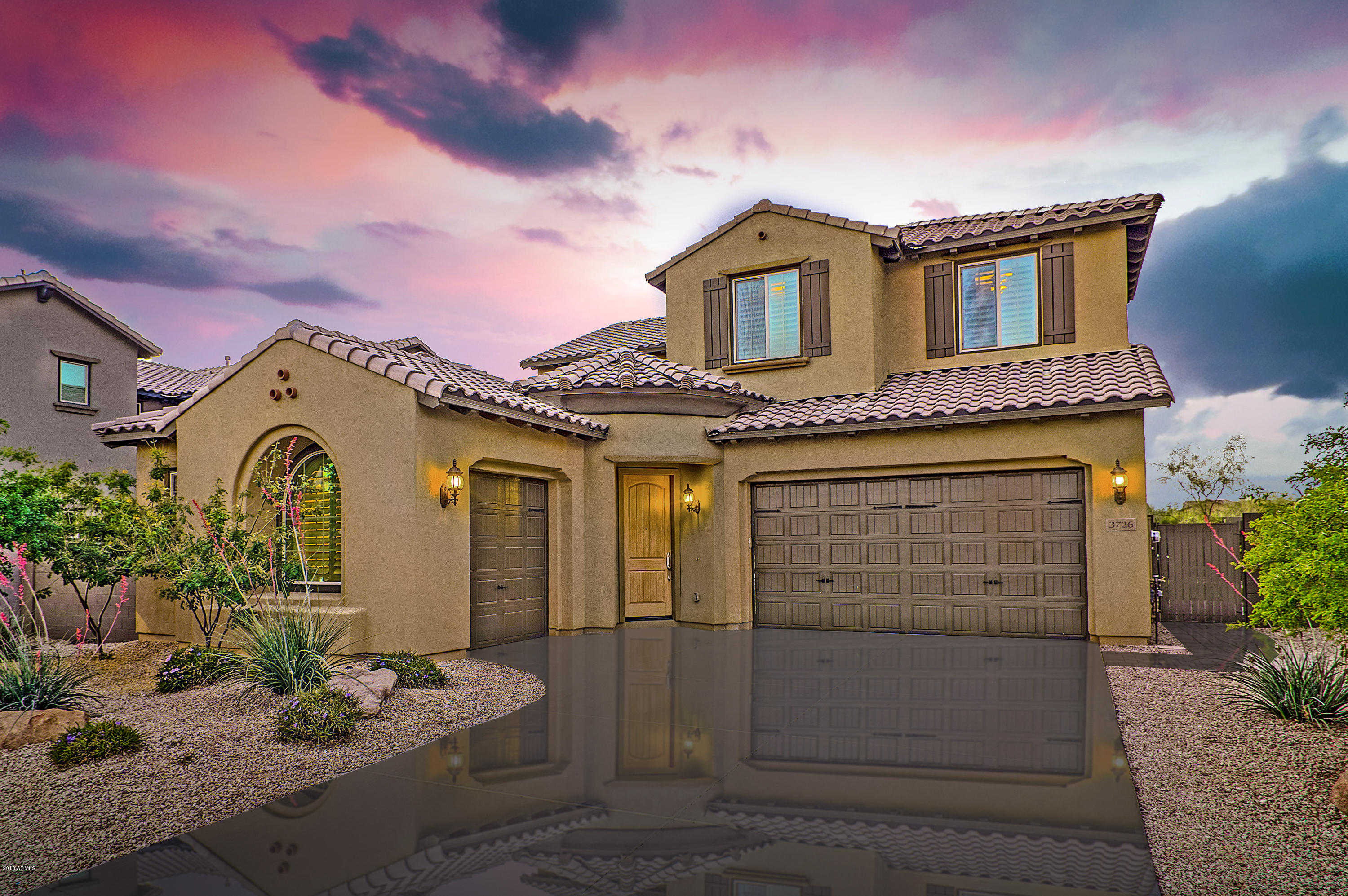$675,000 - 4Br/4Ba - Home for Sale in Fireside At Desert Ridge, Phoenix