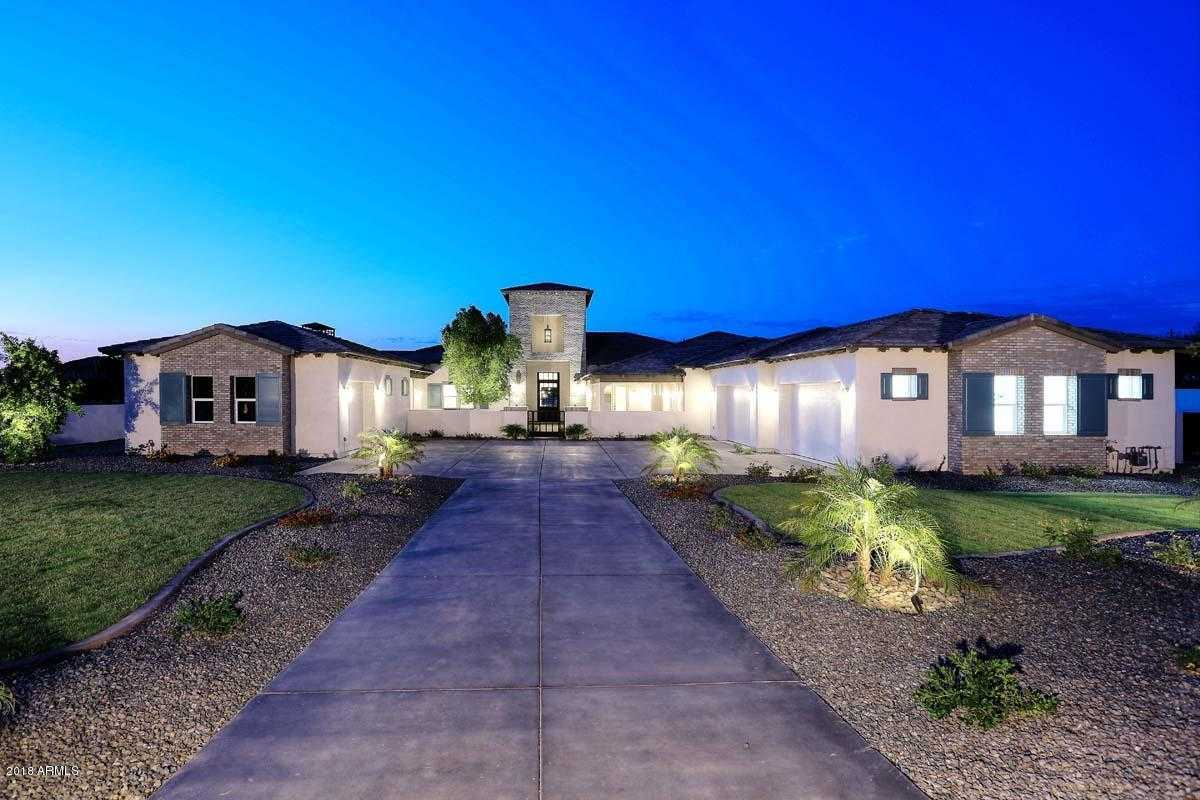 $1,600,000 - 5Br/6Ba - Home for Sale in La Strada Del Lago, Peoria