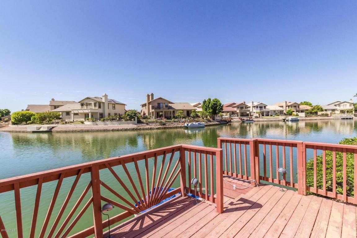 $429,000 - 3Br/3Ba - Home for Sale in Arrowhead Lakes Unit 5a, Glendale
