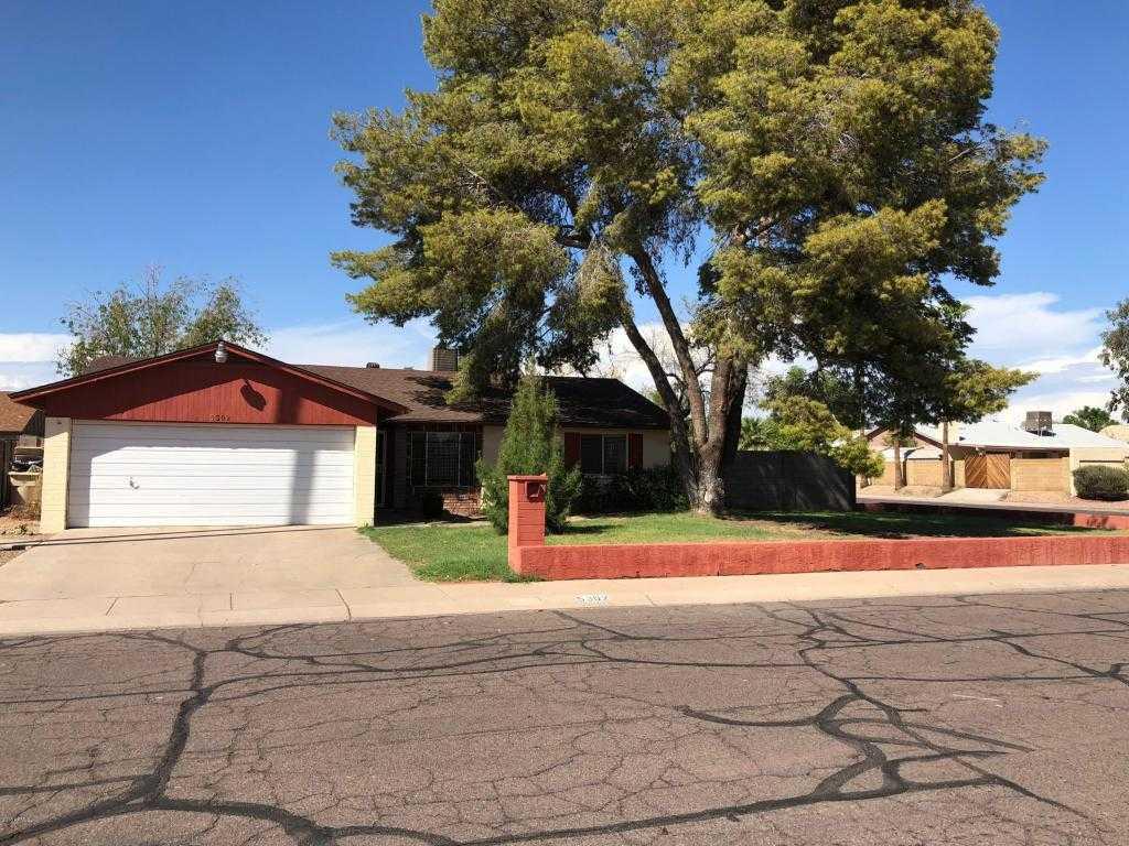 $225,000 - 3Br/2Ba - Home for Sale in Villa Cortez, Glendale