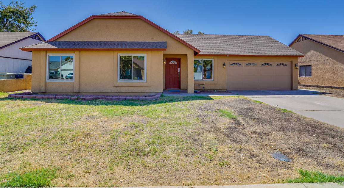 $228,000 - 3Br/2Ba - Home for Sale in Thunderbird Palms 4 Amd Lot 884-1015 1019-1048, Glendale