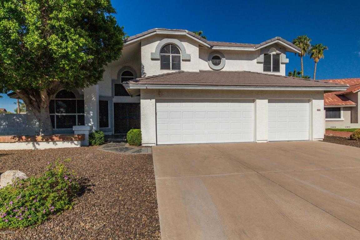 $367,990 - 4Br/3Ba - Home for Sale in Arrowhead Ranch, Glendale
