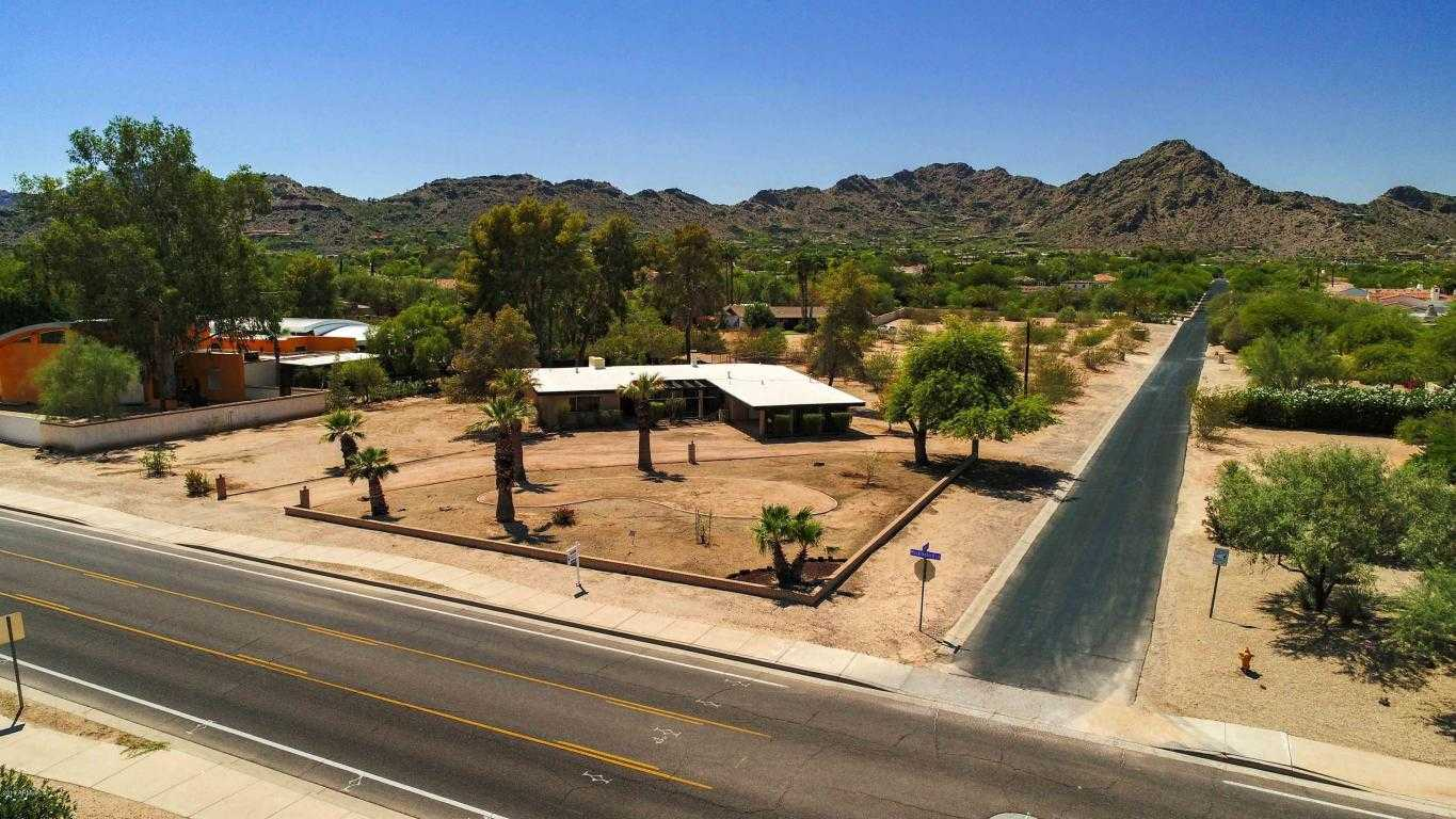 $1,100,000 - Br/Ba -  for Sale in Paradise Valley