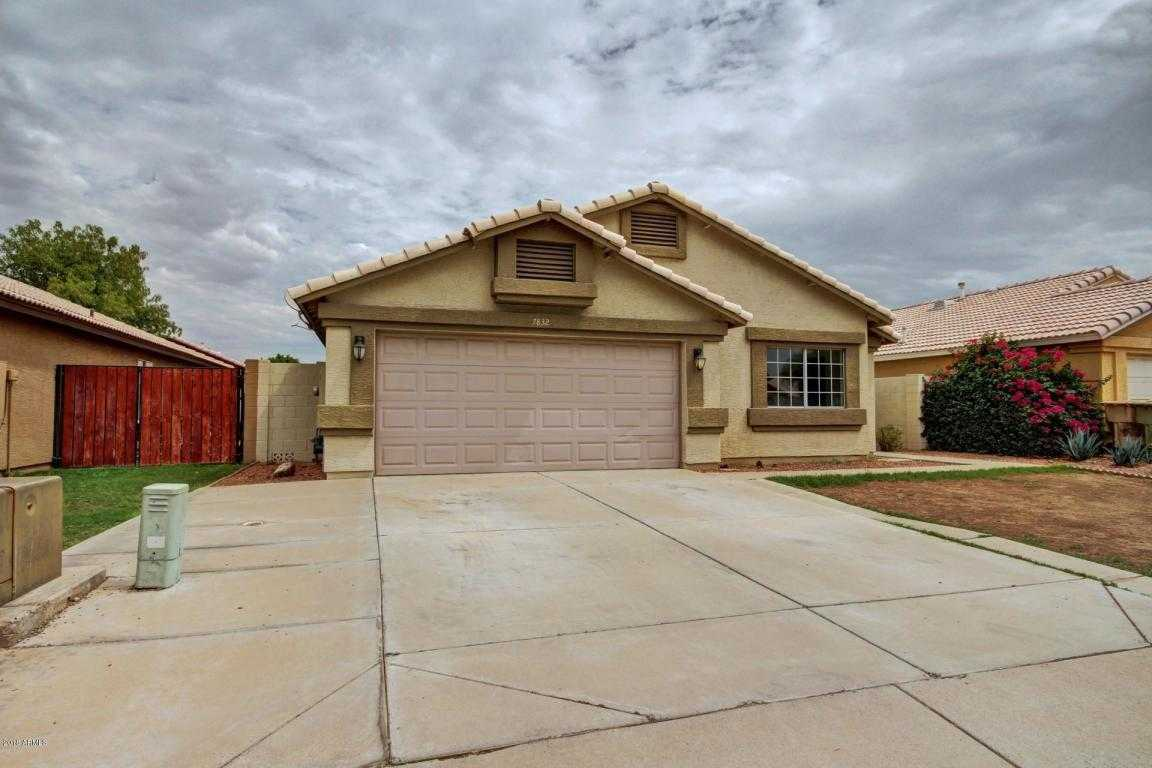$219,900 - 4Br/2Ba - Home for Sale in West Plaza 29 & 30 Lot 263-343 Tr A-c, Glendale