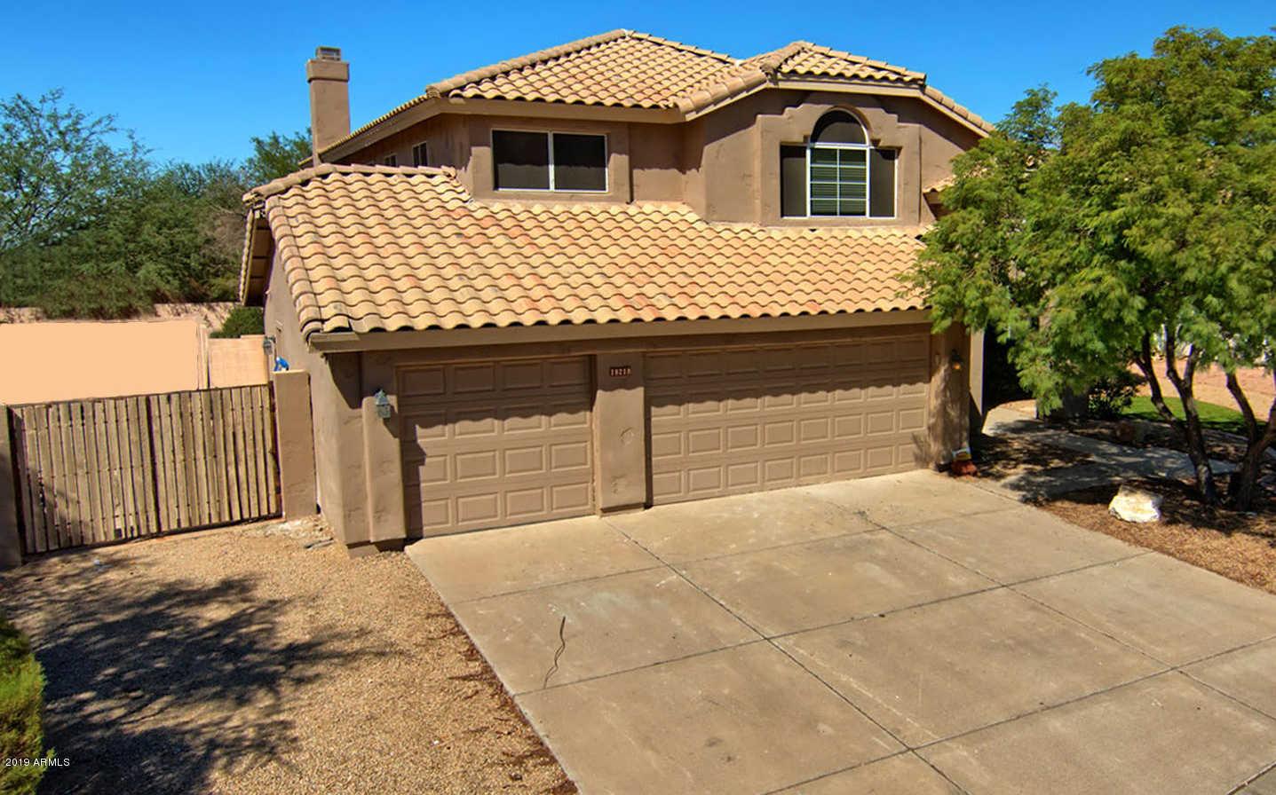 $670,000 - 5Br/3Ba - Home for Sale in Estates At Ironwood Village, Scottsdale