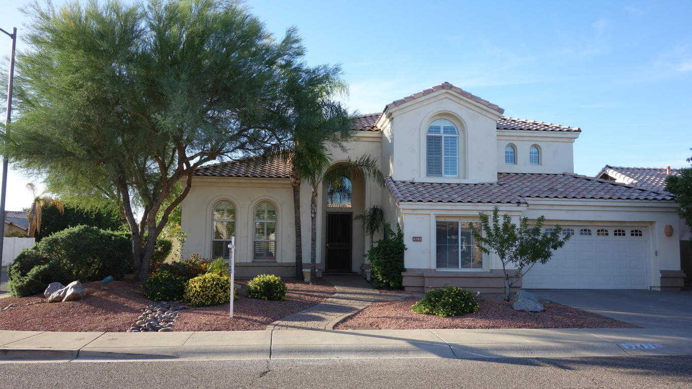$410,000 - 4Br/3Ba - Home for Sale in Hillcrest Ranch Parcel A Lot 1-133 Tr A-g, Glendale
