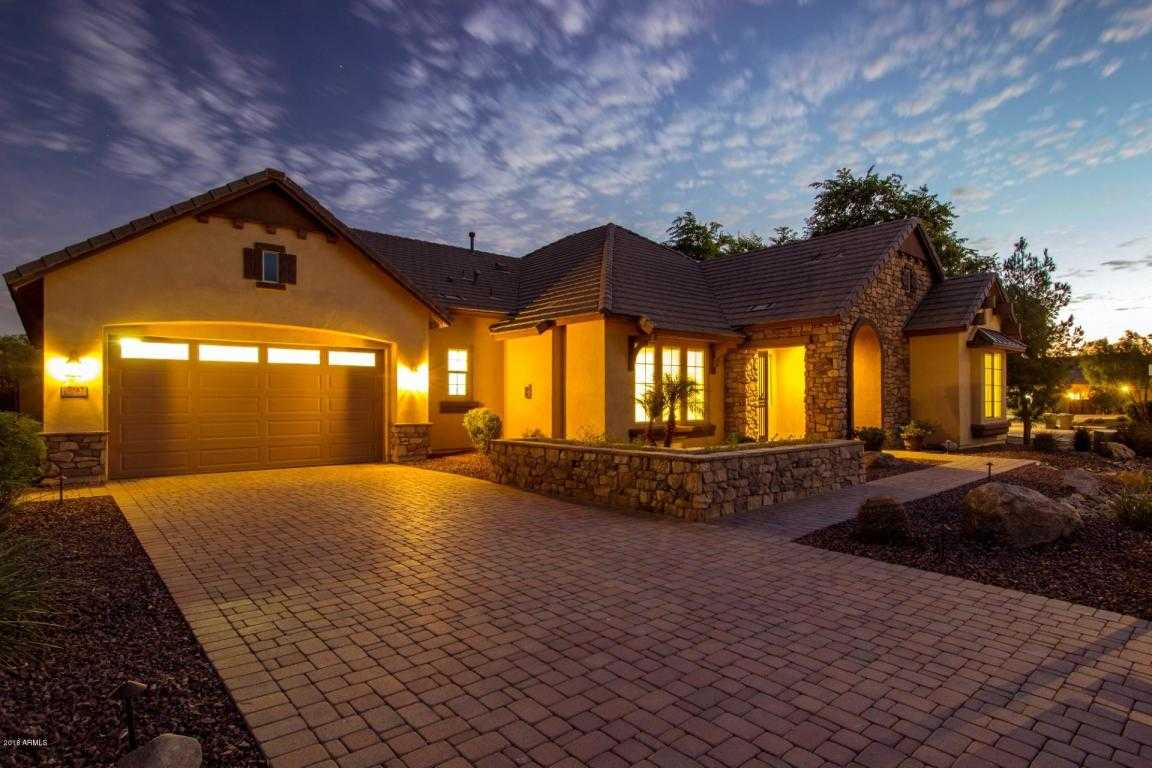 $540,000 - 4Br/3Ba - Home for Sale in Reserve At Eagle Heights, Glendale