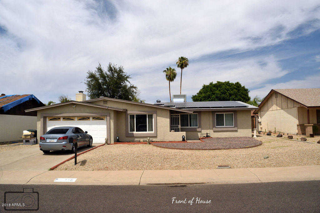 $231,800 - 4Br/2Ba - Home for Sale in Knoell North 8-a, Glendale
