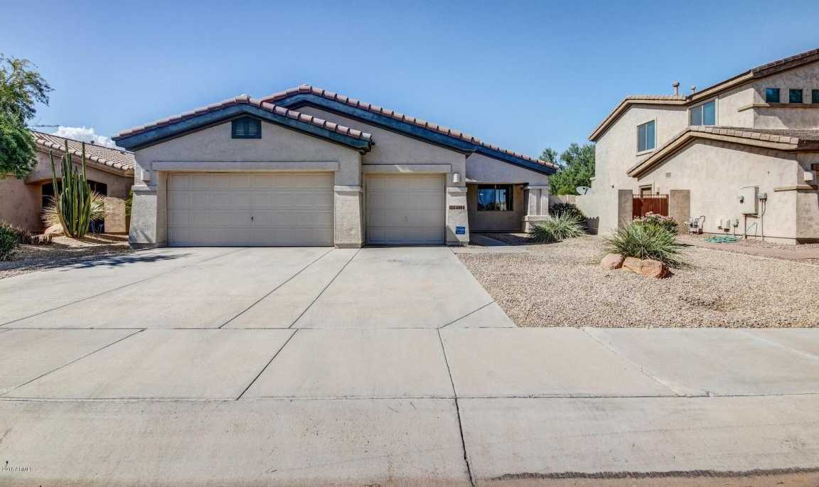 $292,500 - 4Br/2Ba - Home for Sale in Palm Valley Phase 2 Parcel 24, Goodyear