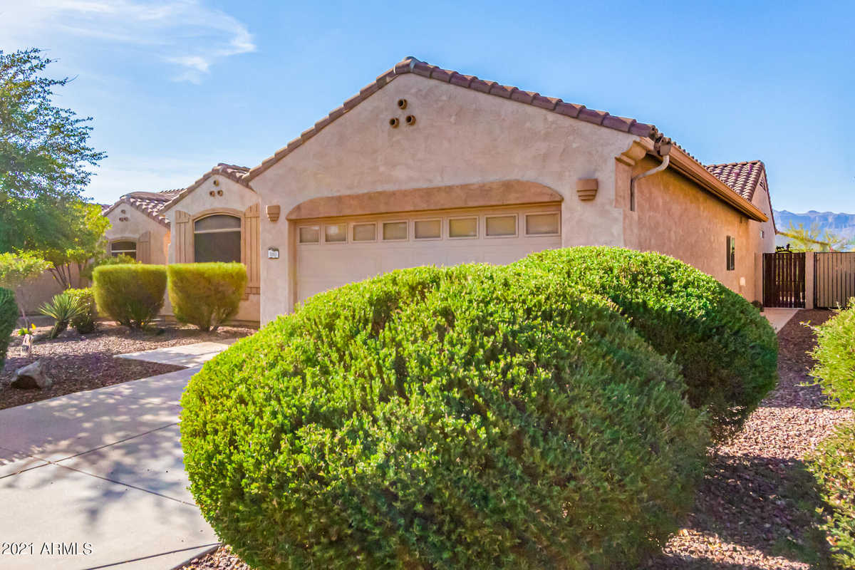$439,000 - 3Br/2Ba - Home for Sale in Peralta Trail, Gold Canyon