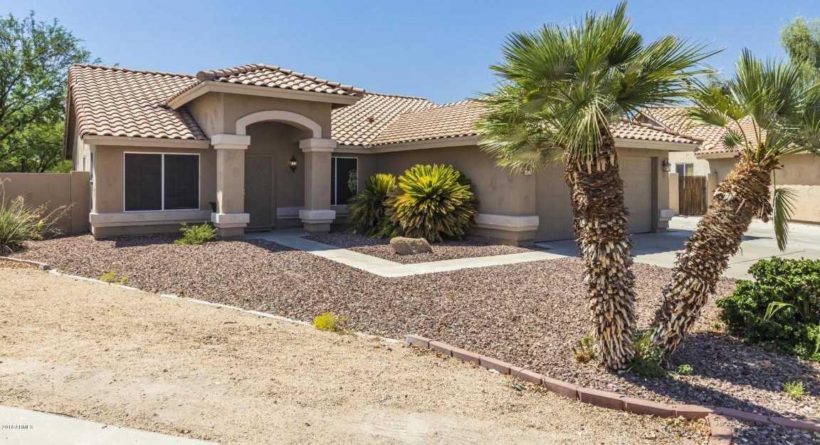 $319,500 - 4Br/2Ba - Home for Sale in Hillcrest Ranch Parcel C Lot 1-168 Tr A-k, Glendale