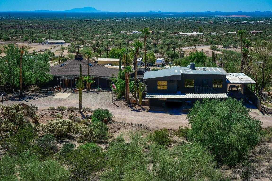 $400,000 - 2Br/2Ba - Home for Sale in S3 T1n R8e, Apache Junction